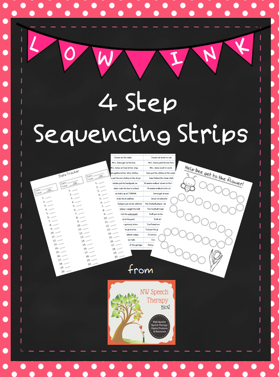 4 step sequencing